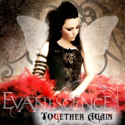 Evanescence - the demos photo images watch